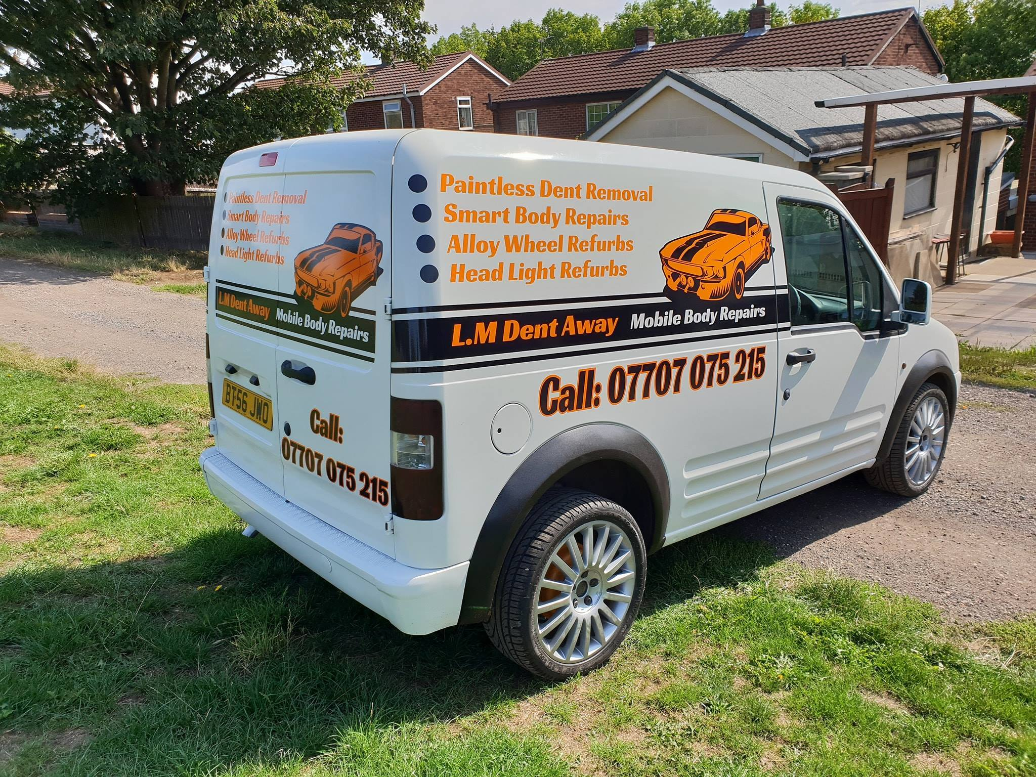 f01a25b173 Vehicle Graphics in Wakefield - Digicraft Signage   Print